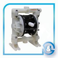Cheap PTFE AIR Diaphragm Valve Pump With battery powered liquid transfer pump