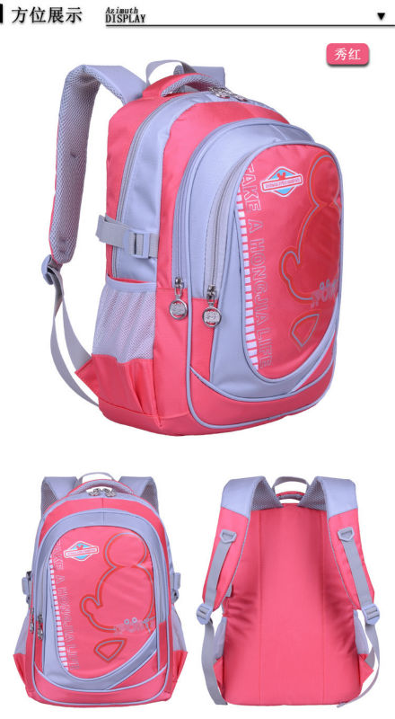 School Backpack School Bags For College Students High ...