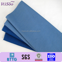 Aramid / Lenzing FR Viscose Fabric