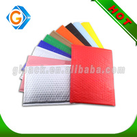 Custom Made Bubble Envelopes With Color