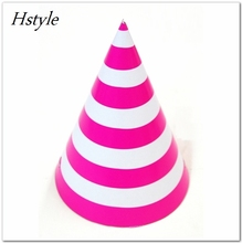 Party Favors Promotional Paper Birthday Party Hat SB007