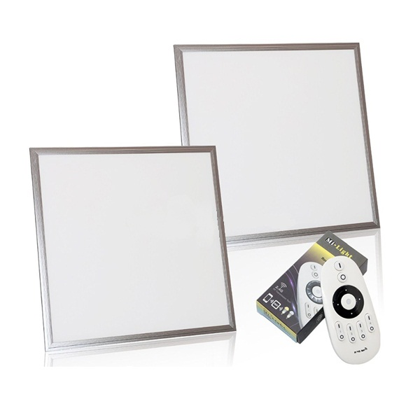 Professional OEM/ODM slim led panel light 36W, small Round&Square led light panel with UL& DLC