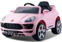 2016 Newest Lovely Pink color ride on suv car electric kids car