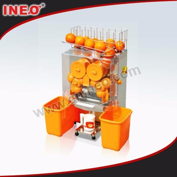 Professional Stainless Steel commercial juicer blender/industrial orange juice extractor