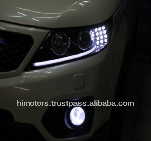 Kia Sorento R Illuminate LC Line DIY KIT