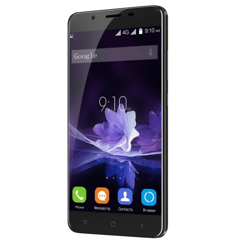 Free Sample & Free Shipping Original Blackview P2 4GB+64GB wholesale Android 4G cell phone