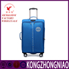 KZN D08 Men's business trolley travel luggage factory product for wholesal luggage cases with four wheels
