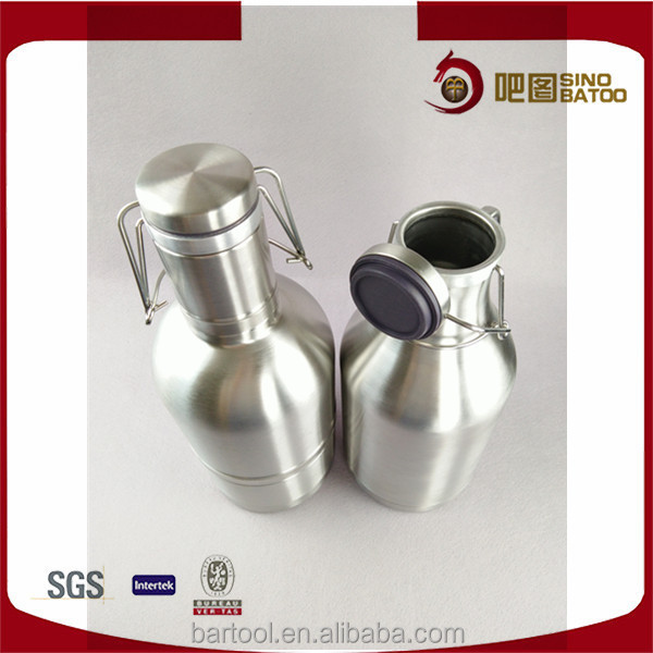 aluminium bottle for alcohol with wholesale prices