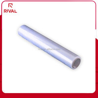 LLDPE Food Grade Polyethylene Stretch Wrapping