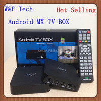 Android mx tv box Dual Core XBMC MX 4.2 Android TV Box Arabic TV Channels Live Streaming