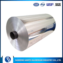 China factory cold forming aluminum foil roll price 8011/1235/8079/4004