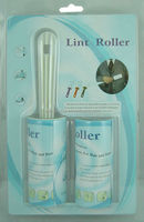 Fussell sticky silicone lint roller supplier