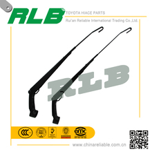 For toyota haice exterior accessories car auto front wiper arm