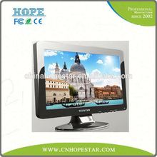 cheap wholesale price 12.1 inch tft lcd monitor with touch screen for computer