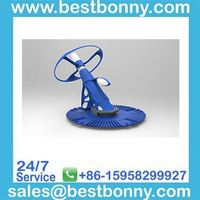 Hot Sales Intelligent Pool Cleaner