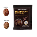 Immune & Anti-Fatigue Function Natural Man Coffee for Energy