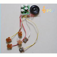 Small voice recording devices for dolls