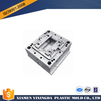 Custom high precision injection plastic mould making