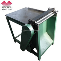 Cheap Small Scale Packaging Machine For Can Making