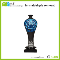 Best selling handicraft 3D Resin China classic Wedding Gift and Decoration souvenirs