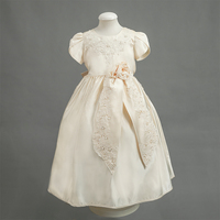 New arrival angel dresses flower girls dress manufacturers selling