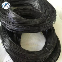 Tianjin Building Material Soft Galvanized Black