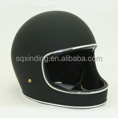 Top Quality Newest Design Model Character Motorcycle Scooter Full Face Helmets