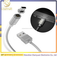 Best Selling Fast Connect Magnetic Usb