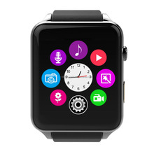 New Bluetooth Smart Watch GT88 Smartwatch GSM SIM Card Camera For Android iOS Phone
