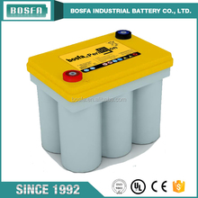 best ups battery back up battery system 6-SPB-25 spiral lead acid batteryies
