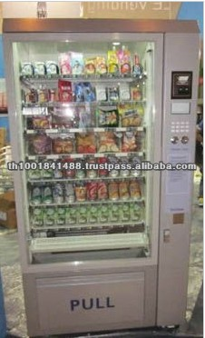 High Quality Cold Drink Vending Machine for Sale