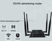 AR9531 chipset wireless 3g 4g wifi router with sim card slot