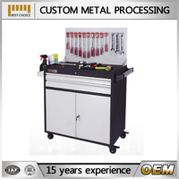 China suppliers dental tool box
