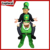 High Quality Funny Animal Cartoon Mascot Costumes Carry Me Costume