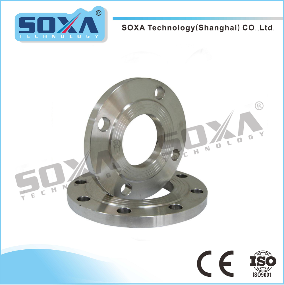 Wholesale stainless steel reducing pipe slip on flange