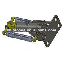 Hydraulic Brake Rams - Brake Cylinders - Actuator Assemblies - 20mm 25mm 30mm Rod use on square agricultural Trailer Cam Axles