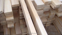 hot sale paulownia wood price for finger joint board