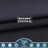 ISO9001 certification High quality with low price Latest Style Wrinkle resistant air crew use satin stripe fabric