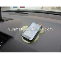 New Hottest Power Silicon Gel Magic Sticky Anti Slip Car Pad