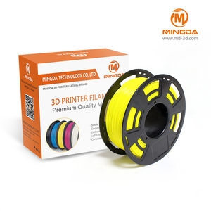 1kg/ Roll 3D Printer Filament High Quality ABS PLA Filament 1.75mm Polymer Composite for 3D Printer
