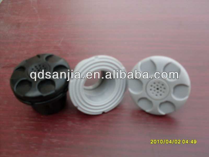 air release valve inflatable boat aceessory plastic safety valve