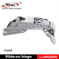 half/cover/insert arm metal furniture hinges 12-year experienced supplier