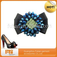 High Quality Beads Shoe Accessory For