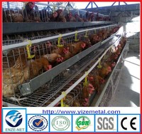 chicken farm building large animal cage for sale
