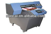 Textile digital printer NC-610A/DTG printer/A1 digital flatbed printing machine/indoors large format printer NC-610A