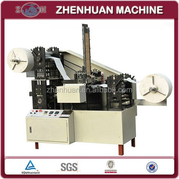 High Quality Automatic Wooden Tongue Depressor Packing Machine