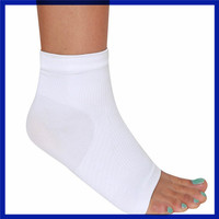Pure Colors Compression Sleeve Foot Protective Sleeve