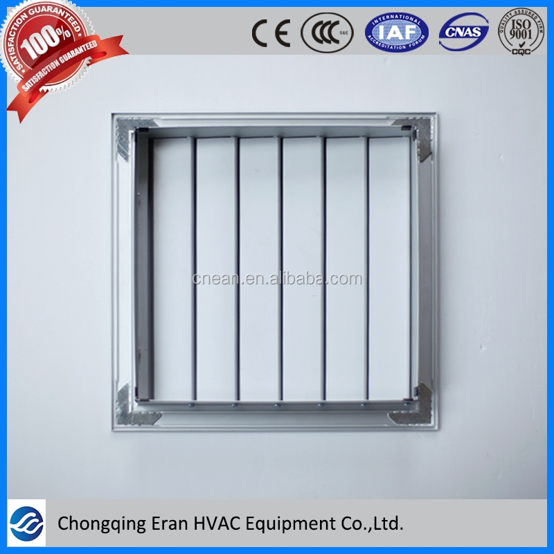 High Quality Air Vent Exteriors for HVAC System