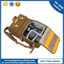 G155 Latest Durable Professional Waterproof Digital Camera Gear Bag