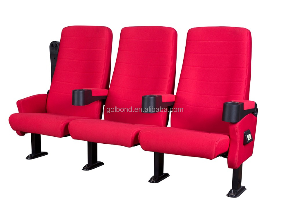 Supply living room furniture commercial theater seats for 5d cinema equipment
